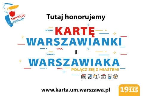 Program Karta Warszawiaka